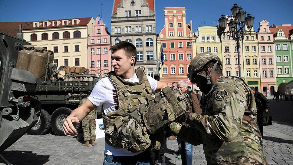 Как сотрудничают Россия и НАТО