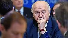 Самарская область не из того протеста сделана
