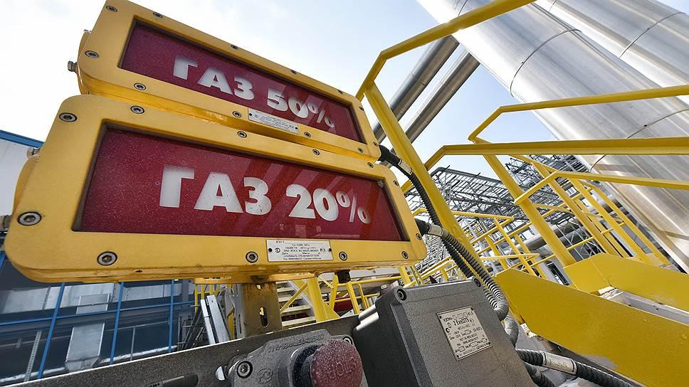 Как «Ямал СПГ» получил возможность транспортировки газа