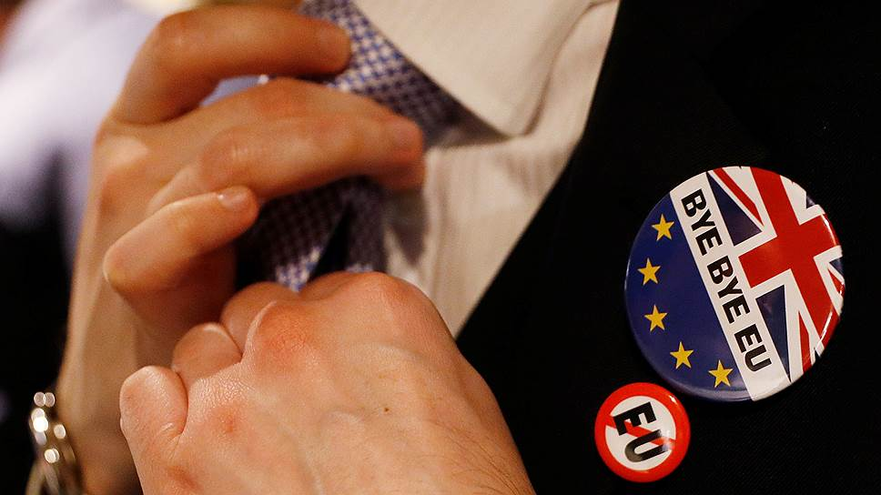 Лондон и Брюссель выставляют друг другу счета за «Брексит»