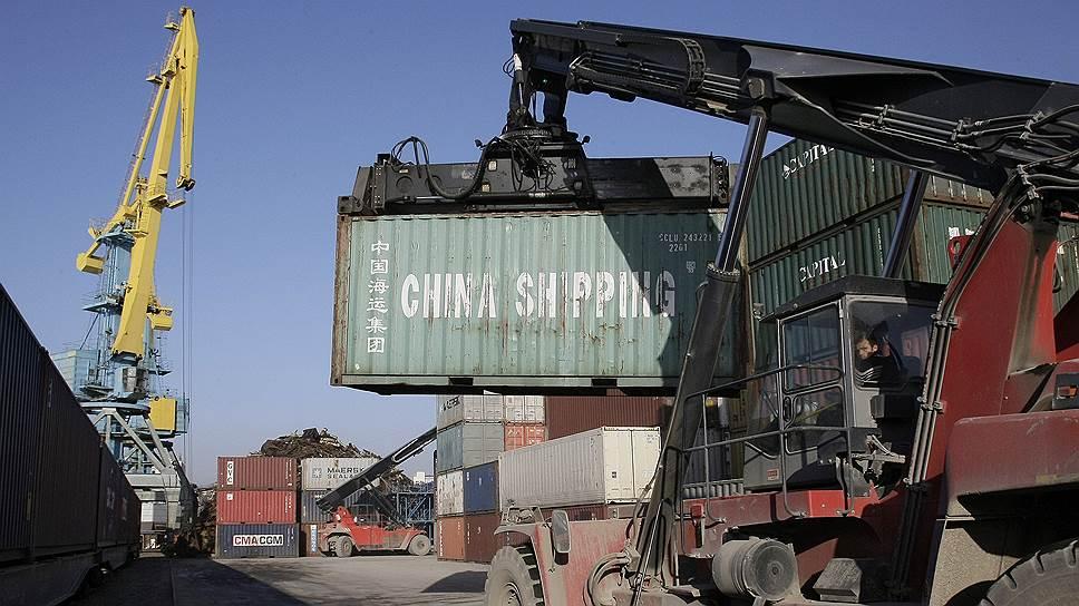 Как ФАС выставила НМТП и Global Ports счет