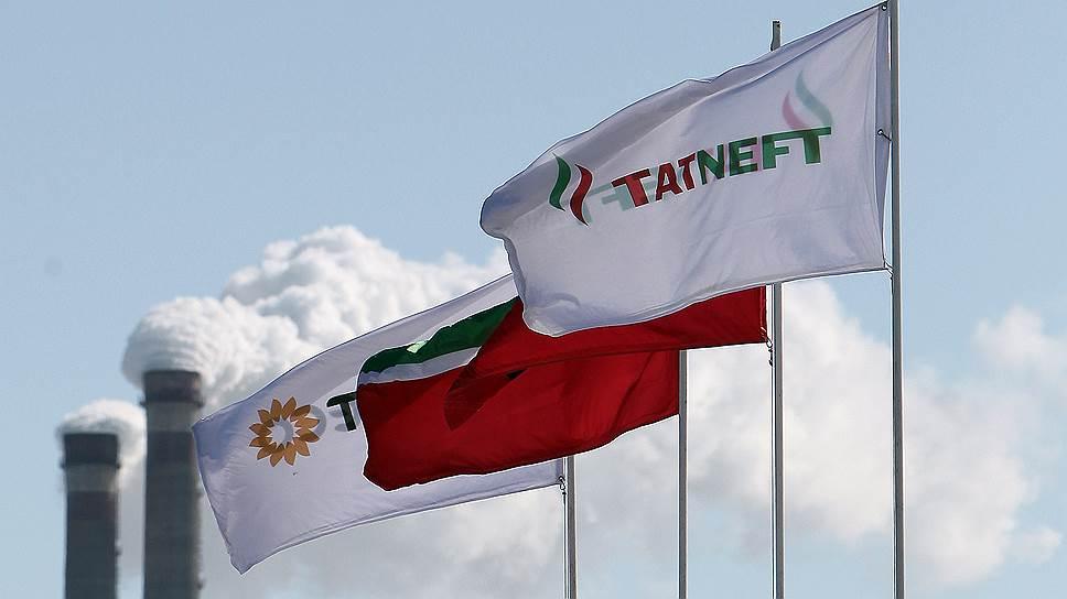 Как «Татнефть» пытается получить от Киева деньги за потерю доли в Кременчугском НПЗ