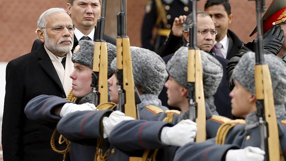 Почему Дели беспокоят связи Москвы с Исламабадом и Пекином