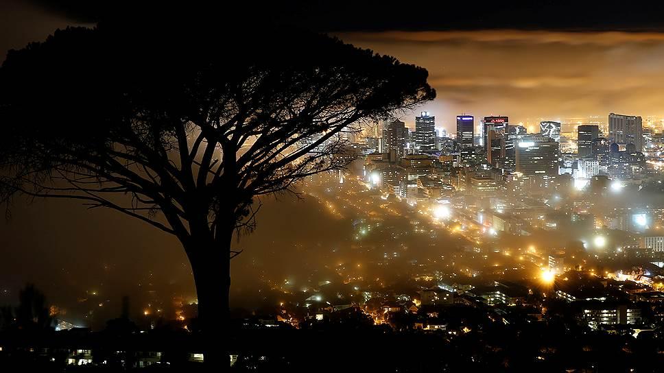 Почему S&P выставил ЮАР неинвестиционный рейтинг