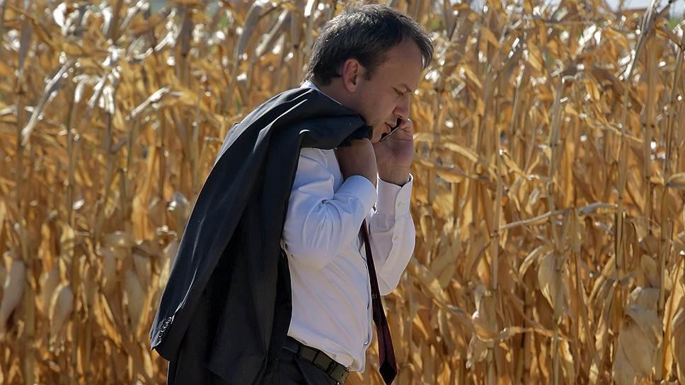 Вести из Турции вынуждают вице-премьера Аркадия Дворковича с пессимизмом смотреть на перспективы зернового экспорта