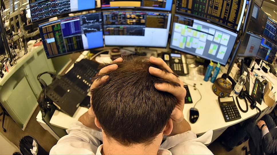 Реакция на теракт в Санкт-Петербурге на российском фондовом рынке была негативной, но непродолжительной