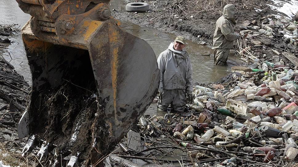 Бизнес не хочет платить за сжигание отходов вместо их переработки