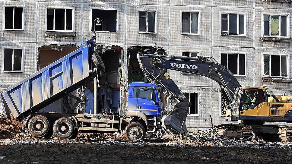 Что Сергей Собянин рассказал о деталях реновации