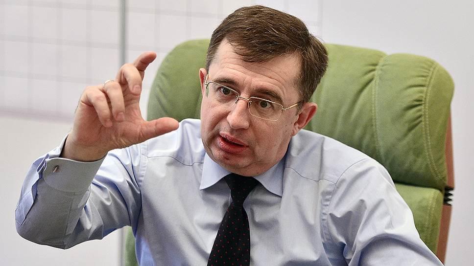Гендиректор Центра имени Хруничева Андрей Калиновский о будущем «Ангары» и «Протона»