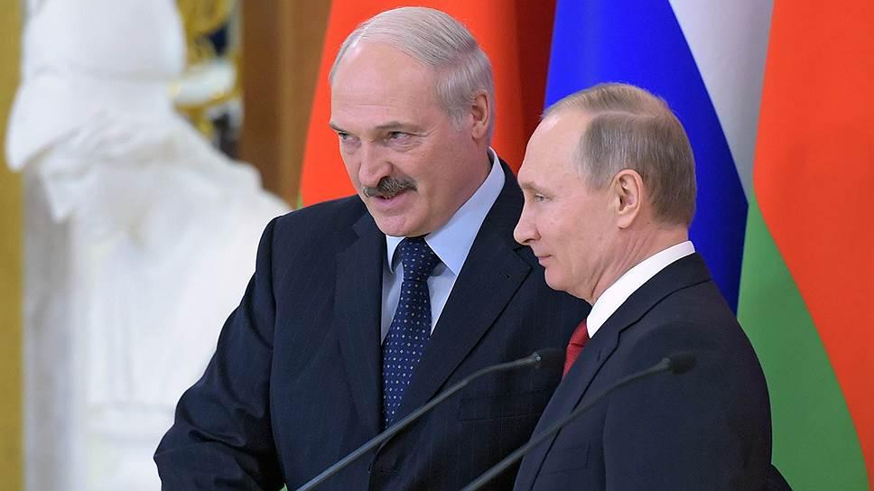 Как Минск выбил у Москвы максимальные нефтегазовые льготы