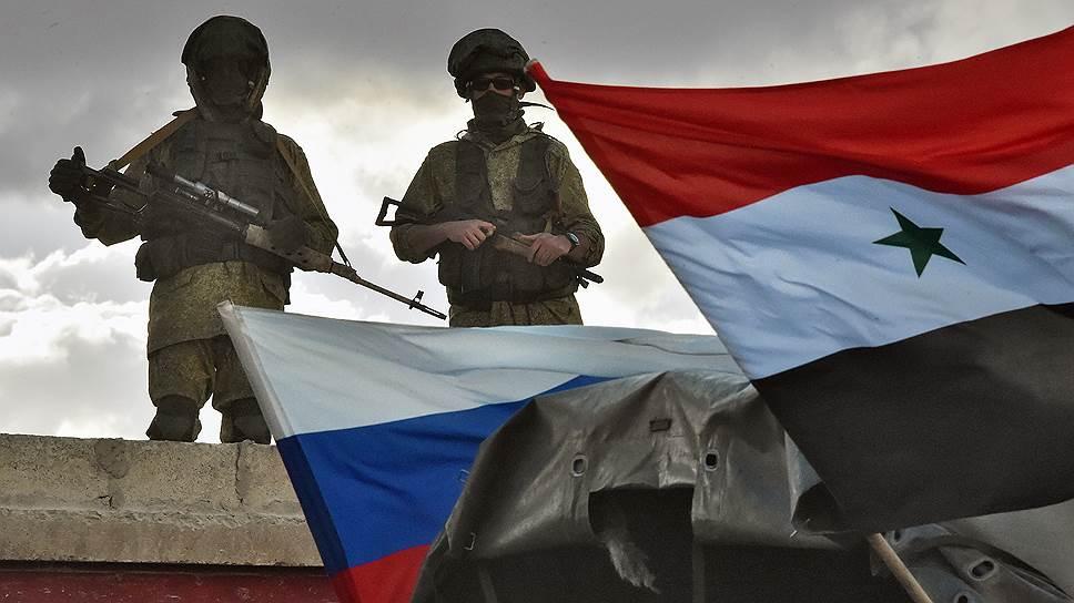 Как военные судьи и прокуроры определили подсудность преступления, совершенного российским солдатом в Сирии