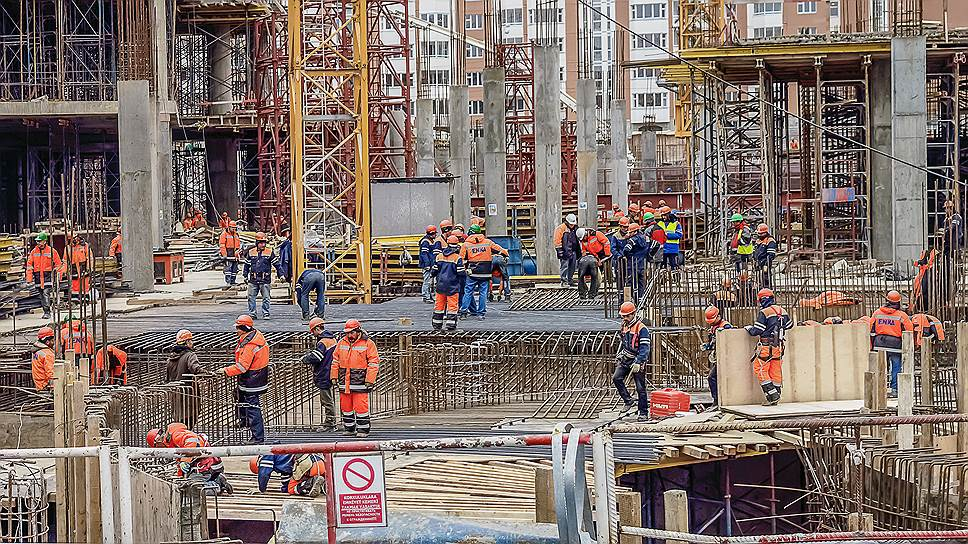 Квартиры в Москве растеряли инвесторов
