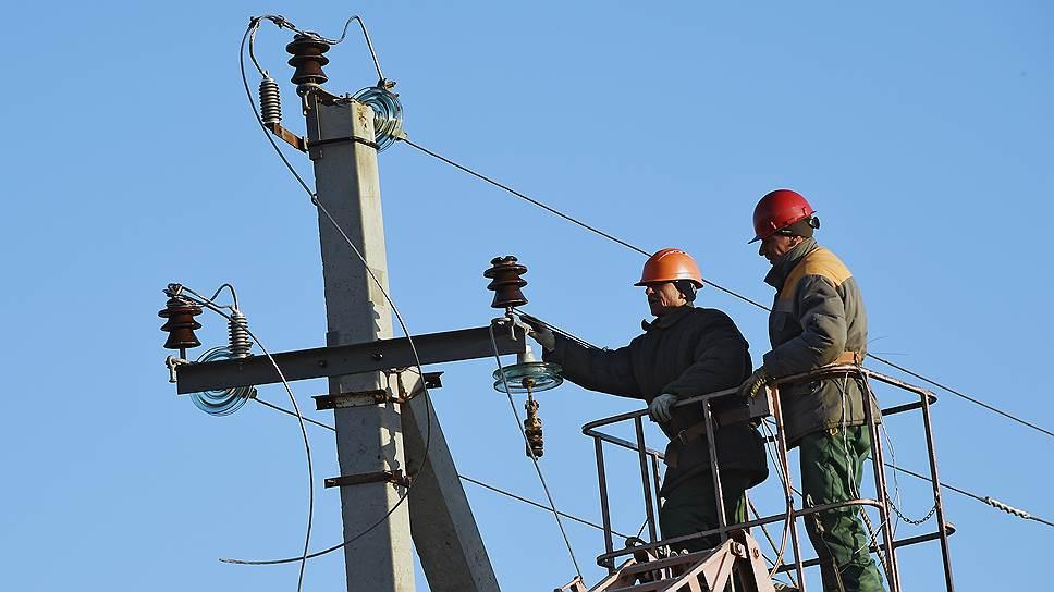 К концу года в Саках построят ТЭС до 120 МВт