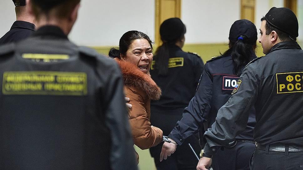 Как были арестованы восемь сообщников смертника, взорвавшегося в метро
