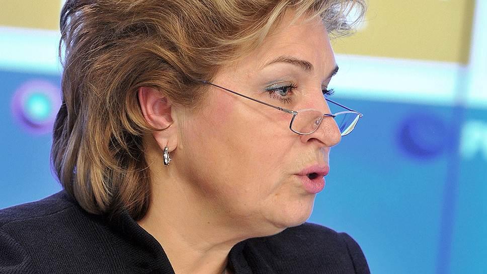 Планы первого замглавы Минфина Татьяны Нестеренко по казначейскому контролю всех госзакупок в АП предложили сдвинуть на год