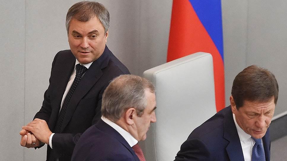 Почему единороссы и оппозиция не договорились о форме встреч с избирателями