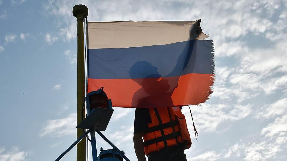 Почему россияне не хотят участвовать в политике