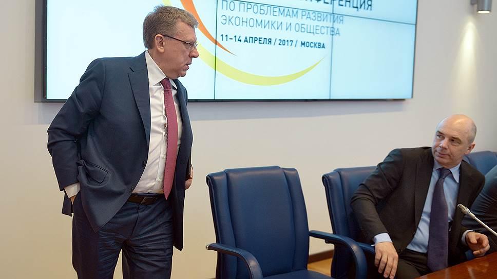 Доклады конференции ВШЭ в 2017 году дадут фору любому критику власти