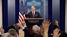 Пресс-секретарь Белого дома извинился за сравнение Башара Асада с Гитлером