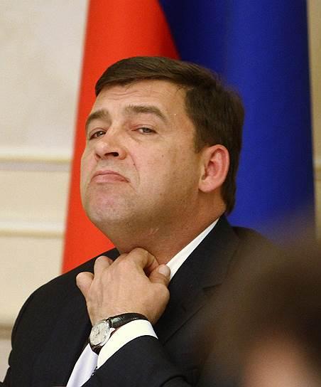 Евгению Куйвашеву предстоит пройти через праймериз, но в «Единой России» уже заявили о его поддержке на губернаторских выборах