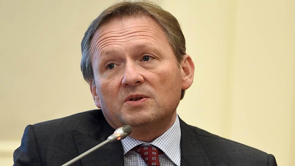 Борис Титов расскажет Владимиру Путину о старых проблемах предпринимателей