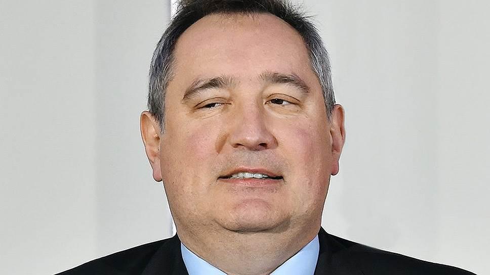 Вице-премьер Дмитрий Рогозин приходит на пост председателя совета директоров, чтобы курировать интеграцию ЭРА-ГЛОНАСС с системой «Платон»