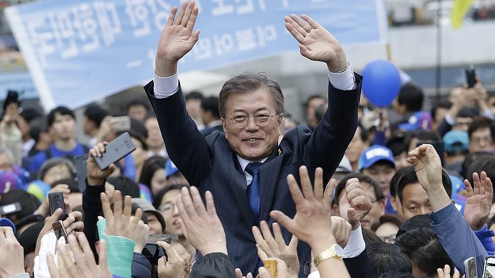 Как импичмент президента-консерватора повлиял на майские выборы в Южной Корее