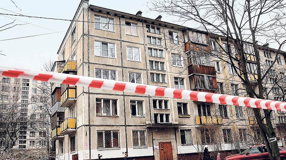Как Госдума и Москва готовятся к сносу пятиэтажек
