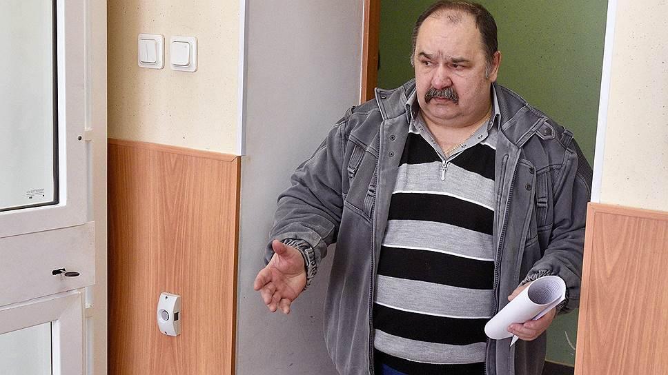 Как прошли прения по делу Владимира Полещука