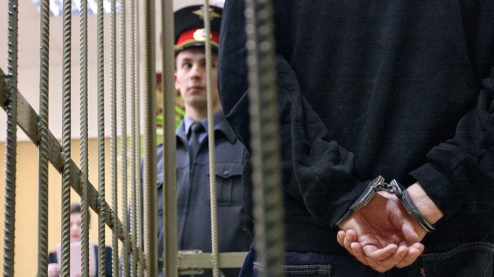 Как количество осужденных по делу о хищениях в судебной системе выросло до шести человек