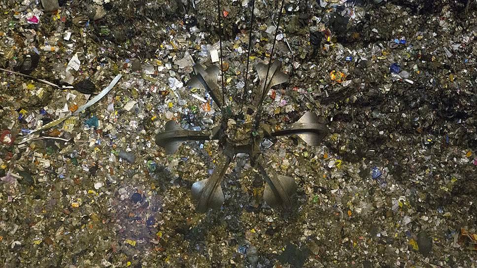 Fortum тоже хочет строить мусоросжигательные ТЭС