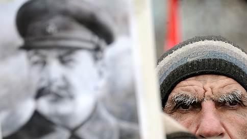 ингушская прокуратура вступилась иосифа сталина местному парламенту предложено