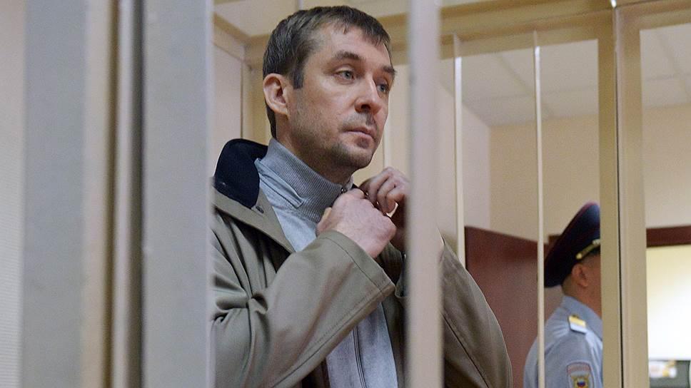Как отцу полковника Захарченко нашли подельника-банкира