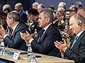 Планы генерального масштаба // Открылась Московская конференция по международной безопасности