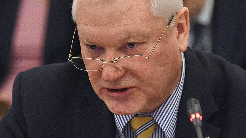 Москва хочет договориться с Вашингтоном о мерах предотвращения киберинцидентов