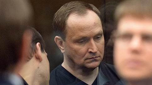 Дослужились до приговора  / Бывший глава ГУЭБиПК и его подчиненные получили от 17 до 22 лет лишения свободы