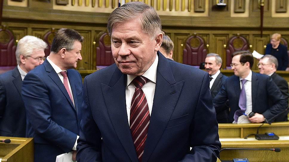Верховный суд РФ инициировал поправки к УПК