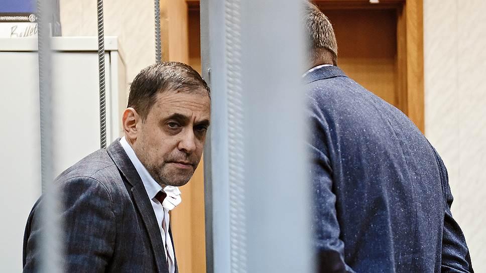 Почему был арестован экс-глава Фондсервисбанка