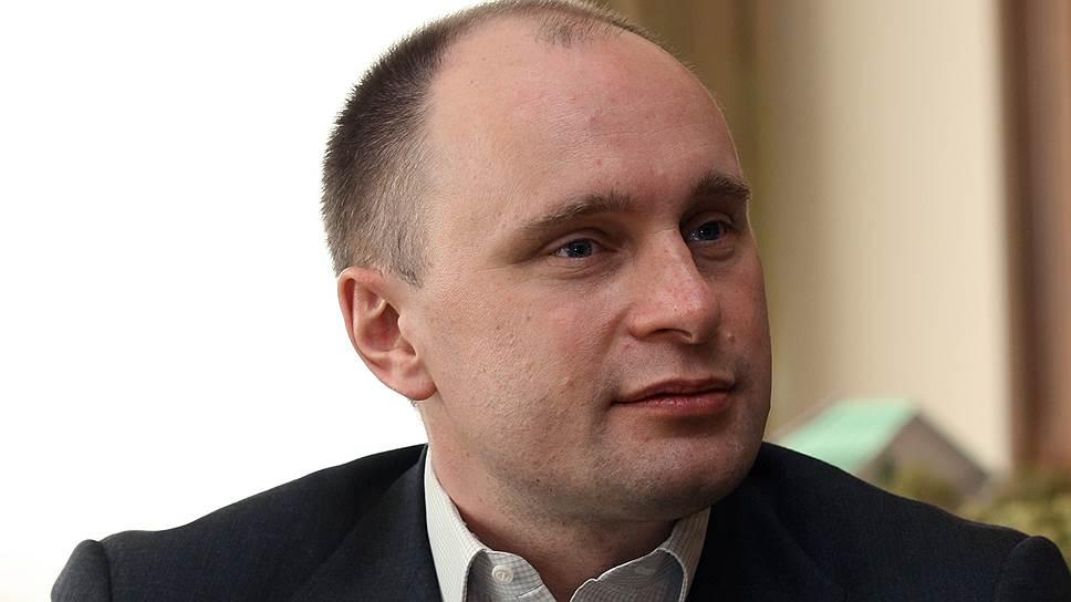Основной владелец «Седьмого континента» Александр Занадворов пытается сократить риски за счет поставщиков