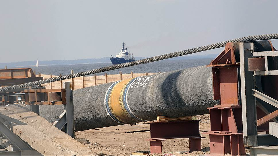 «Газпром» и партнеры дадут деньги на проект под 6% годовых