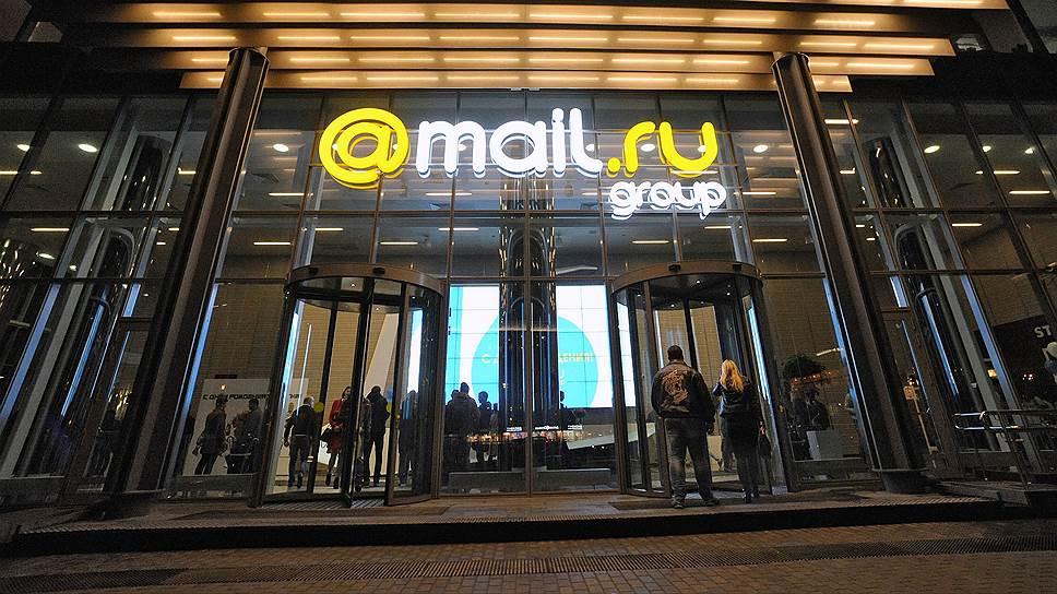 Mail.Ru Group планирует купить 90% сервиса по доставке еды ZakaZaka