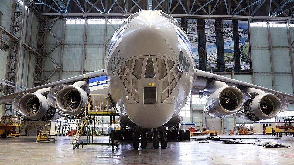 Как ОАК собирает авиатранспортный дивизион