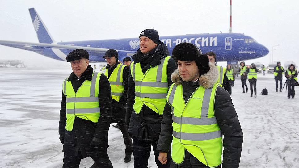 На самолетах, по версии прокуратуры, зарабатывает не их владелец «Почта России», а авиакомпания, в эксплуатации которой они находятся