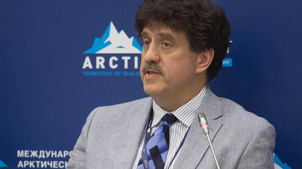Зампомощника госсекретаря США Дэвид Балтон рассказал о об итогах американского председательства в Арктическом совете