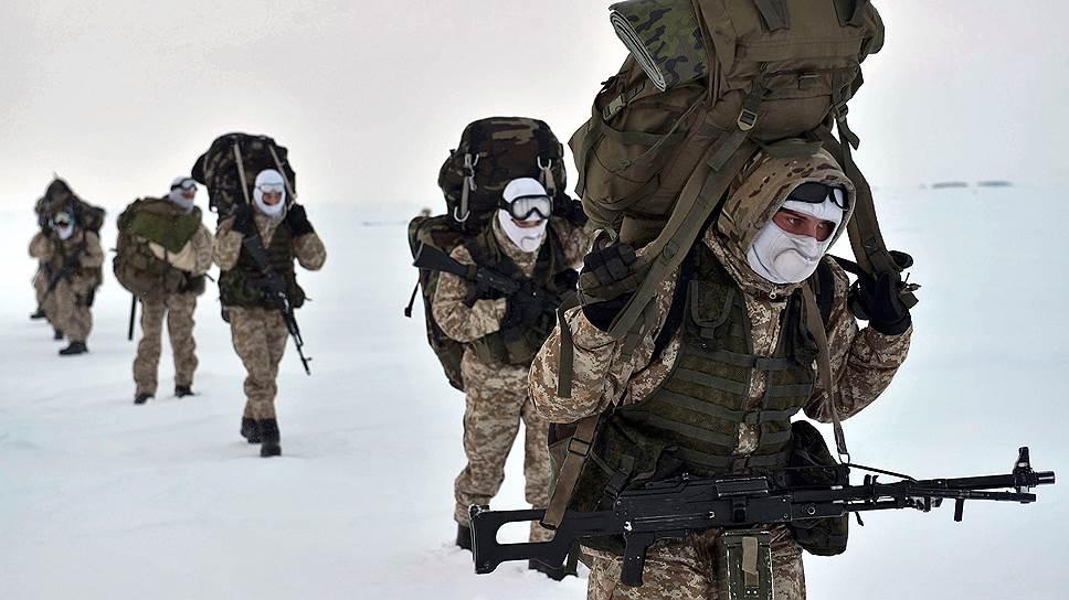 Почему холодная война миновала Арктику