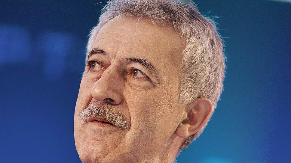 Салман Бабаев покидает ОАО РЖД вместе со своей должностью