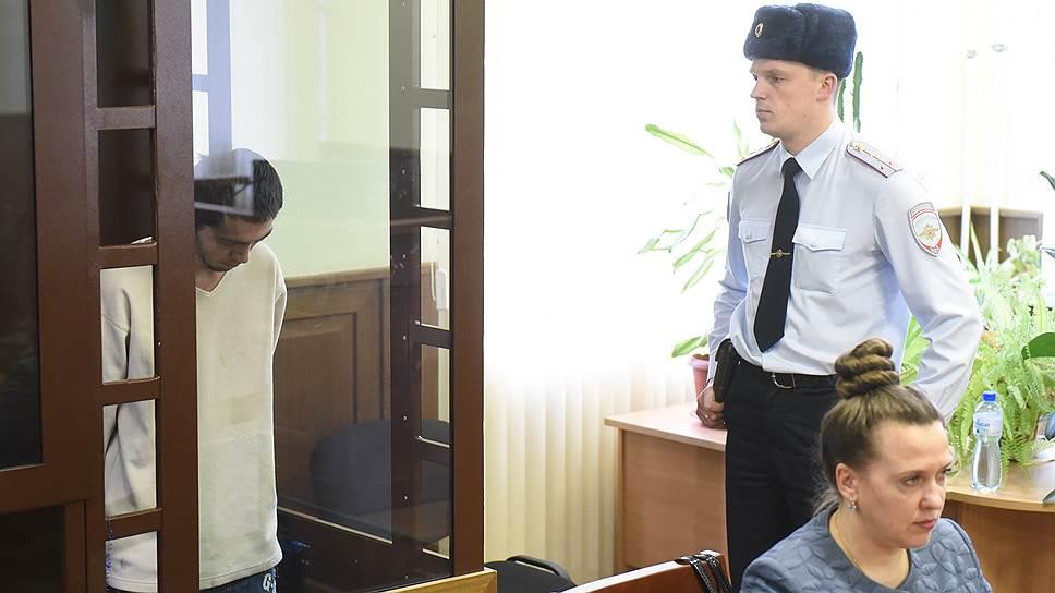 Какие обвинения предъявлены шестерым фигурантам уголовного дела о теракте в метро