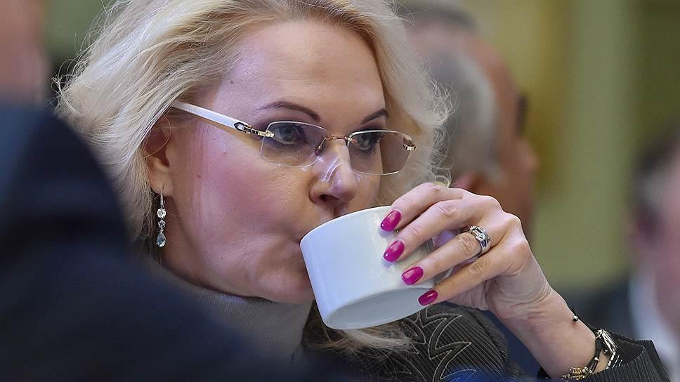 Счетная палата под руководством Татьяны Голиковой нашла господдержку бизнеса недостаточно полной