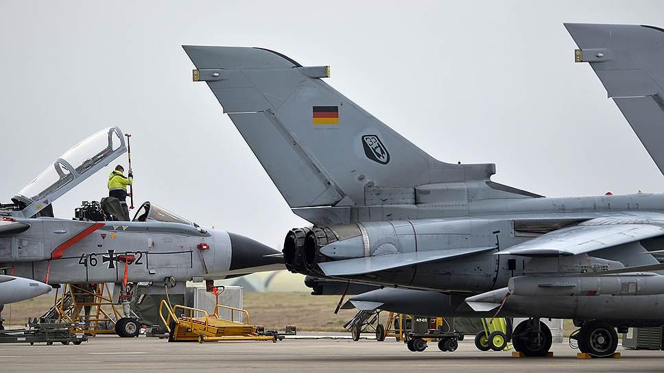 Из-за чего Анкара не разрешила немецким депутатам посетить военнослужащих Бундесвера на базе Инджирлик
