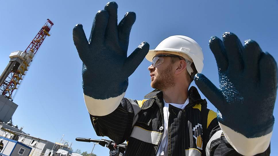 Как «Роснефтегаз» ушел в убыток